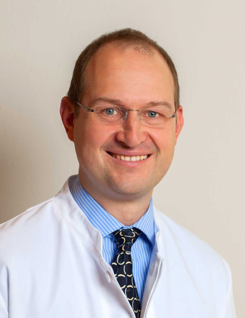 Dr. Jens Flottemesch