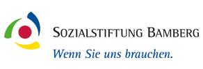 Logo der Sozialstiftung Bamberg - Partner der ORTHOPÄDIE Dr. Jens Flottemesch Dr. Hans Fünfgelder